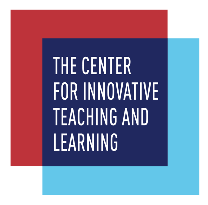 The Center for Innovative Teaching and Learning Logo