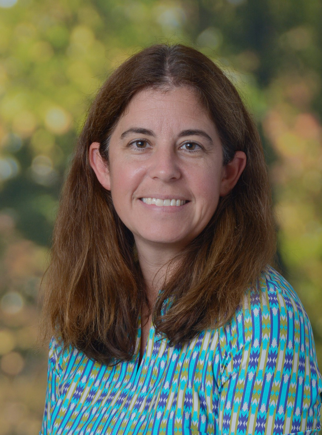 Alison O'Callaghan - Ridgefield Academy Head of Preschool and Lower School